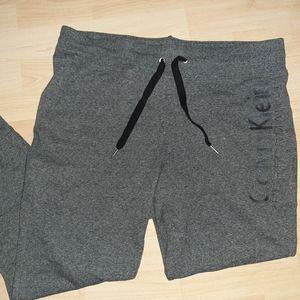 Calvin Klein Cropped Joggers